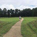 Foto de Petersburg National Battlefield Park