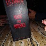 Фотография Las Ramblas Wine & Tapas