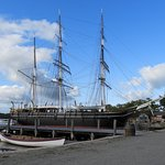 Φωτογραφία: Mystic Seaport Museum