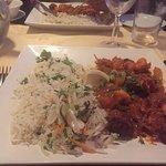Billede af Namaste Indian Eatery