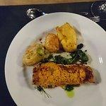 Billede af Essencia Restaurante Vegetariano