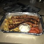 Foto de PitoGyros Traditional Grill House