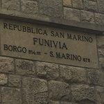 Фотография Centro Storico Di San Marino
