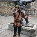 Nottingham Robin Hood Town Tour
