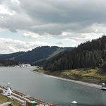 Озеро Молодости,  Буковель