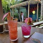 Foto van The Garden Island Grille