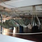 Photo de Dar Pomorza - Oddzial Centralnego Muzeum Morskiego