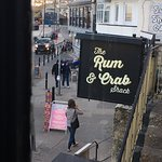 The Rum and Crab Shack