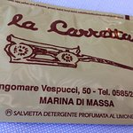 Photo of La Carretta