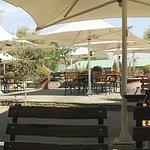 Arebbusch Travel Lodge Restaurant Foto