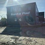 Foto de Santa Pod Raceway