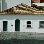 Casa Romário Martins - Mantém a tradição de divulgar a história de Curitiba