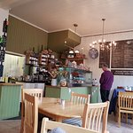 Waterfall Cafeの写真