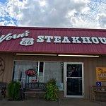 Foto de Big Vern's Steakhouse