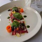 ภาพถ่ายของ Restaurant Hotel de la Marne