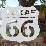 Фотография Route 66 Historic District