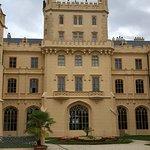 Zamek Lednice