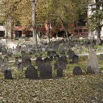 Granary Burying Ground ภาพถ่าย