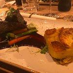 Bild från Dinner 22