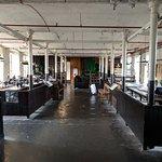 Foto van Leeds Industrial Museum at Armley Mills