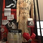 Muhammad Ali Centerの写真