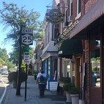 Tweeds Restaurant & Buffalo Bar