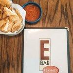 Foto de E Bar Tex-Mex
