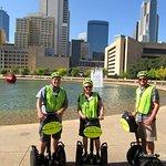 Bild från Dallas Segway Tours
