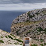 Formentor Lighthouse Foto