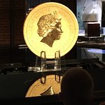 Gold coin!