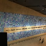 Foto van Ground Zero Monument