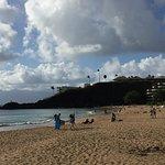 Ka'anapali Beach vistas