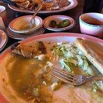 Foto de LA Milpa Mexican Restaurant