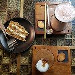 Photo of CafeLab