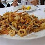 Osteria del Borgo Marinaの写真