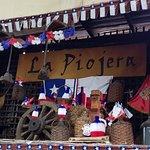 Billede af La Piojera
