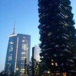 Ảnh về Blue Note Milano
