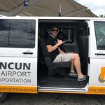 Photo of Cancun Airport Transportation