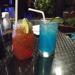 Amazing drinks!