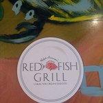 Red Fish Grillの写真