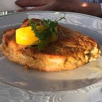 Rappenhof Weinsberg- Cordon Bleu vom Hällischen Landschwein mit Salatplatte