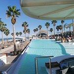 Marina Beach Club Foto