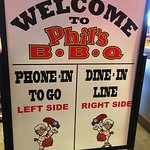 Photo of Phil's BBQ