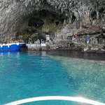 Photo of Grotta Zinzulusa