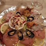 Photo de Osteria Antico Androne
