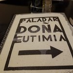 Foto de Dona Eutimia