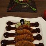 Foto de Indique - Unique Indian Cuisine