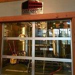 Foto de Fort George Brewery + Public House