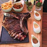 Photo of La Sangria Restaurant & Grill