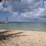 Photo de Nachi Cocom Beach Club & Water Sport Center